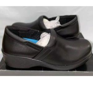 Women's Dr Scholls Work Dynamo Slip Resistant Clog
